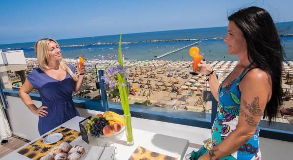 Offerte agosto all inclusive bellaria igea marina hotel con piscina hotel nettuno igea - Hotel con piscina bellaria ...